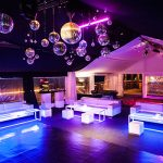 Locating the Perfect Party Venue