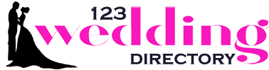 123 Wedding Directory