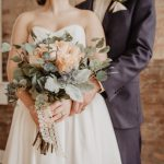 A seasonal guide to choosing flowers for your wedding day here in Australia