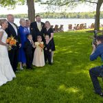 Top qualities of a brilliant wedding videographer