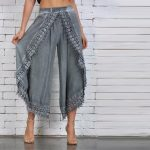 Different Types of Pants for Women to Wear at Any Occasion