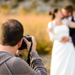 Why you Should Hire a Wedding Photography